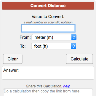 Distance Conversion Calculator 'centimeters are a metric unit commonly used to measure small distances. distance conversion calculator
