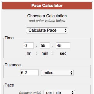 12 miles in km