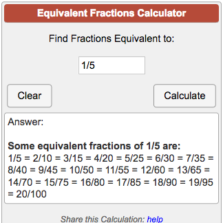 how to make a fraction on a calculator