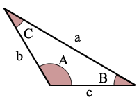 ASS Theorem A > 90 and side a greater than side c