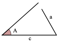 triangle ass theorem with 0 solutions